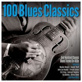 CD 100 Blues Classics