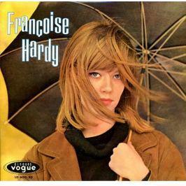 Francoise Hardy LP