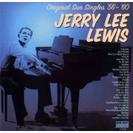 Jerry Lee Lewis : Sun Singles LP