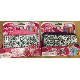 Vybarvovací taška My Little Ponny