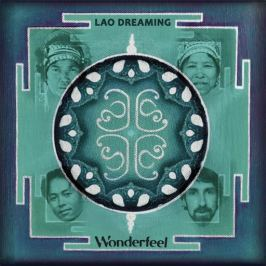 CD Lao Dreaming : Wonderfeel