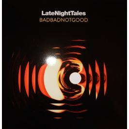 Badbadnotgood : Late Night Tales LP