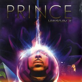 Prince : Lotusflower 2LP