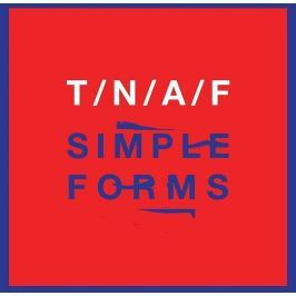 Naked & Famous : Simple Forms LP