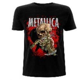 Metallica - Fixxxer Redux Black L