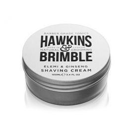 Hawkins & Brimble Hawkins & Brimble Hydratační krém na holení s vůní elemi a ženšenu (Elemi & Ginseng Shaving Crea