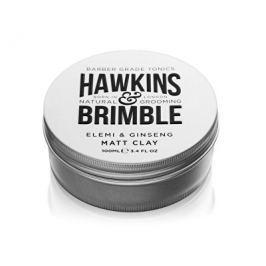 Hawkins & Brimble Hawkins & Brimble Matující pomáda na vlasy s vůní elemi a ženšenu (Elemi & Ginseng Matt Clay) 10