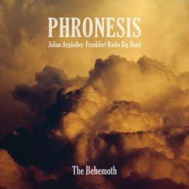 CD Phronesis / Frankfurt Radio Big Band : Behemoth