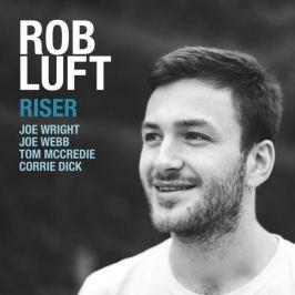 CD Rob Luft : Riser