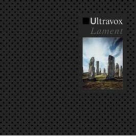 CD Ultravox : Lament (Remastered Definitive Edition)