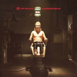 Michael Schenker : Michael Schenker Group LP