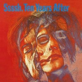 CD Ten Years After : Ssssh