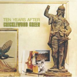 CD Ten Years After : Cricklewood Green