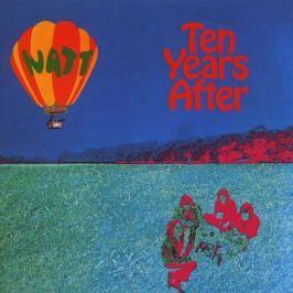 CD Ten Years After : Watt