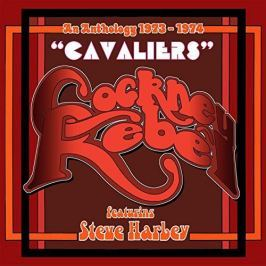 CD Cockney Rebel : Cavaliers - An Anthology 1973-1974