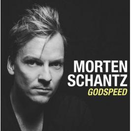 CD Morten Schantz : Godspeed