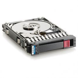 HP 500GB 6G SAS 7.2K 2.5´´ MDL HDD