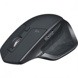 Logitech MX Master 2S myš LIGHT GREY