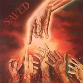 CD Bob Dylan : Saved