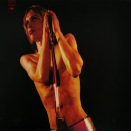 CD The Stooges : Raw Power