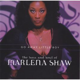 CD Marlene Shaw : Go Away Little Boy
