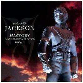 CD Michael Jackson : Greatest Hits/History Vol.1