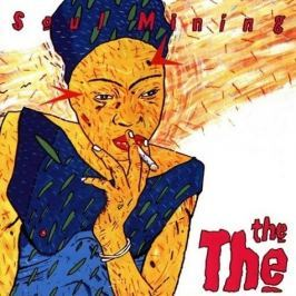 CD The The : Soul Mining =Remastered=
