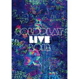 Coldplay : Live 2012         (Coldplay - Live 2012  )