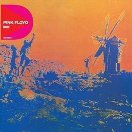 CD Pink Floyd : More (Remastered Discovery Version)