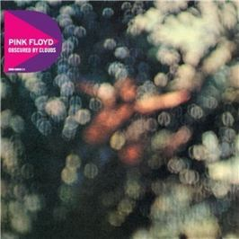 CD Pink Floyd : Obscured By Clouds (Remastered Discovery Version)