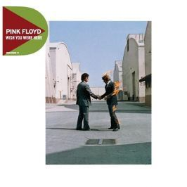 CD Pink Floyd : Wish You Were Here (Remastered Discovery Version)