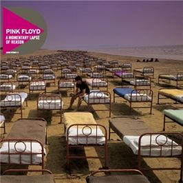 CD Pink Floyd : A Momentary Lapse Of Reason (Remastered Discovery Version)