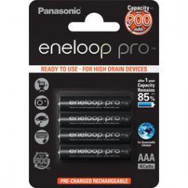 Panasonic 4HCCE/4BE ENELOOP PRO AAA 4x