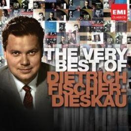 CD Dietrich Fischer-Dieskau : Very Best Of