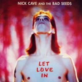 CD Nick Cave : Let Love In