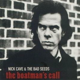 CD Nick Cave : The Boatman's Call