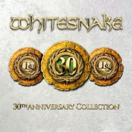 CD Whitesnake : 30th Anniversary Collection