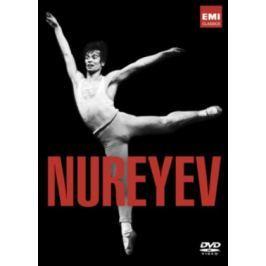 DVD Nureyev