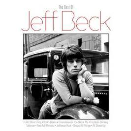 CD Jeff Beck : Best Of