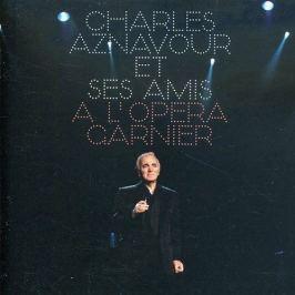 CD Charles Aznavour : Et Ses Amis a L'Opera Garnier 2