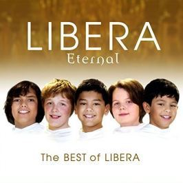 CD Libera : Eternal – The Best of Libera