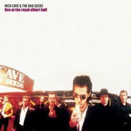 CD Nick Cave : Live At Royal Albert Hall
