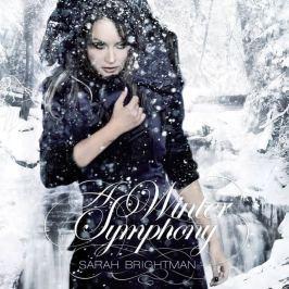 CD Sarah Brightman : A Winter Symphony