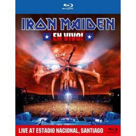 Iron Maiden : En Vivo! (Live In Santiago de Chile)
