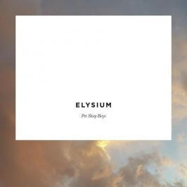 CD Pet Shop Boys : Elysium