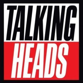 CD Talking Heads : True Stories