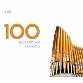 CD 100 Best Organ Classics