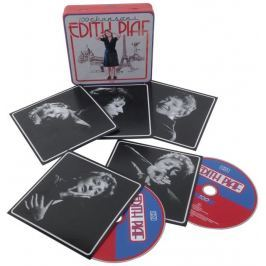 CD Edith Piaf : 100 Chansons (Anniversaire) / Limitovaná edice