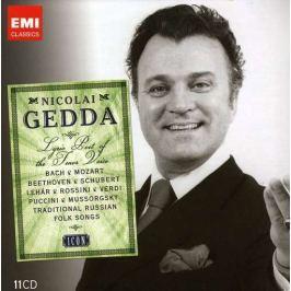 CD Nicolai Gedda : 85Th Birthday..