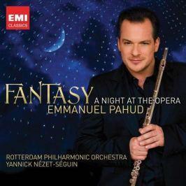 CD Pahud - Fantasy: A Night At The Opera